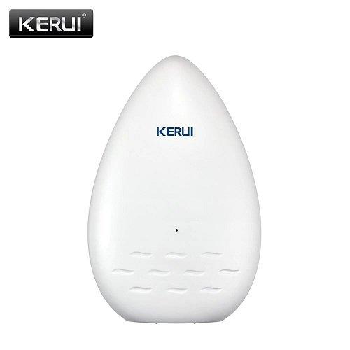 Беспроводной детектор утечки воды 433 МГц для gsm сигнализации KERUI