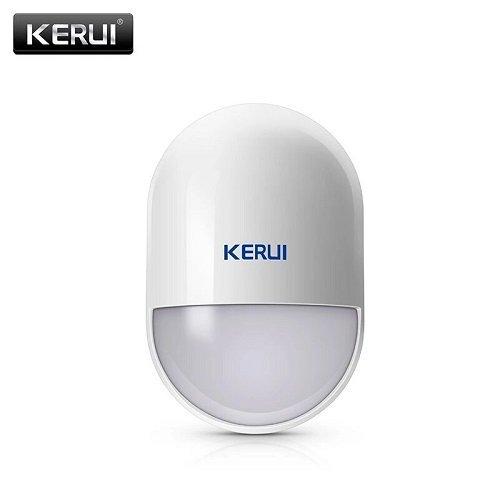 Беспроводной инфракрасный датчик движения 433 МГц для gsm сигнализации KERUI