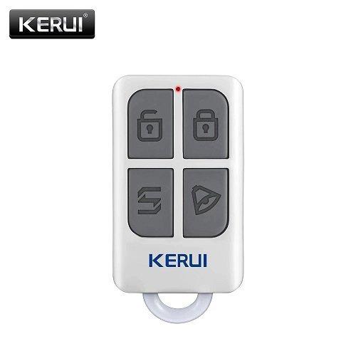 Беспроводной пульт дистанционного управления 433 МГц для gsm сигнализации KERUI