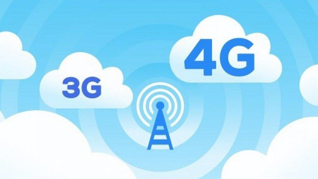 3/4 G Интернет