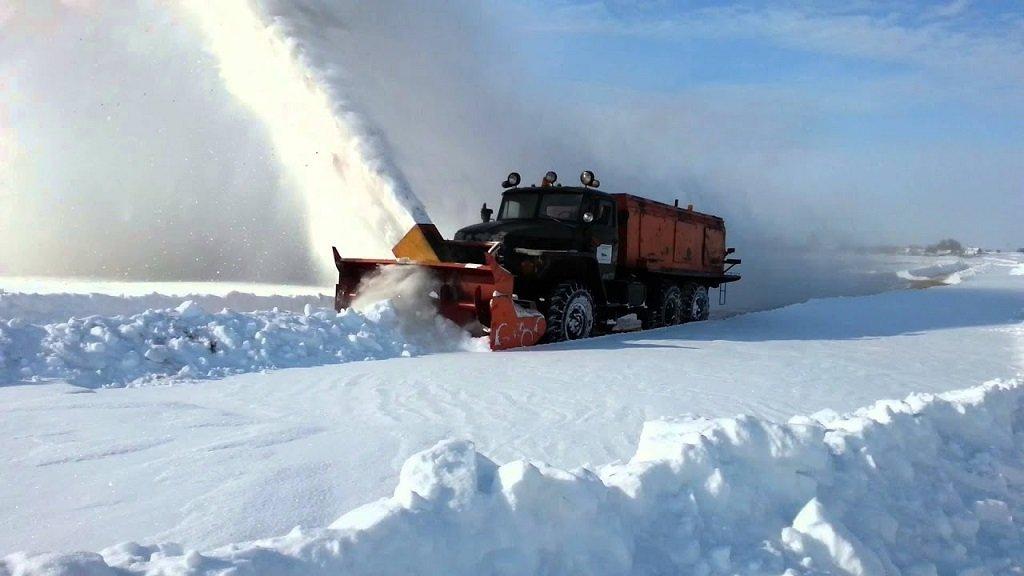 Мифы и правда об использовании бензиновых снегоуборщиков