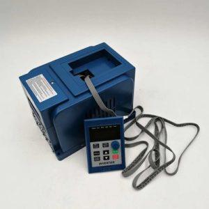 Преобразователь частоты AC 380 В 1.5 кВт/2.2KW/4KW/5. 5kW/7.5KW вход 380 В 3 - фазы / выход 380 В 3 - фазы (на выбор)